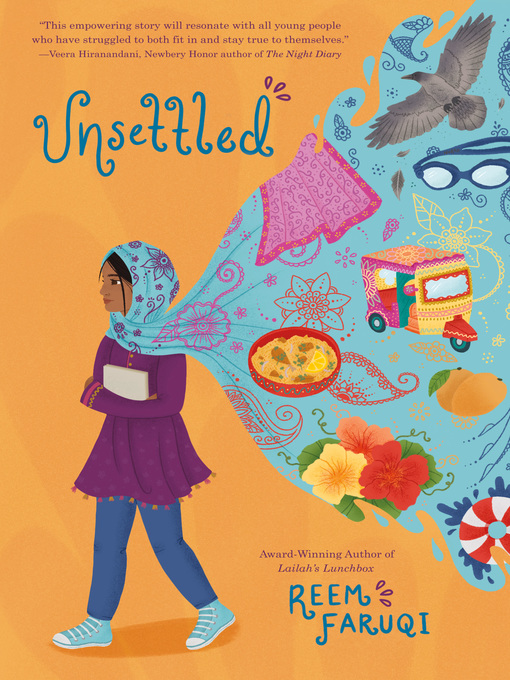 Title details for Unsettled by Reem Faruqi - Available