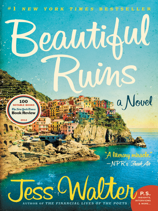 Cover of Beautiful Ruins