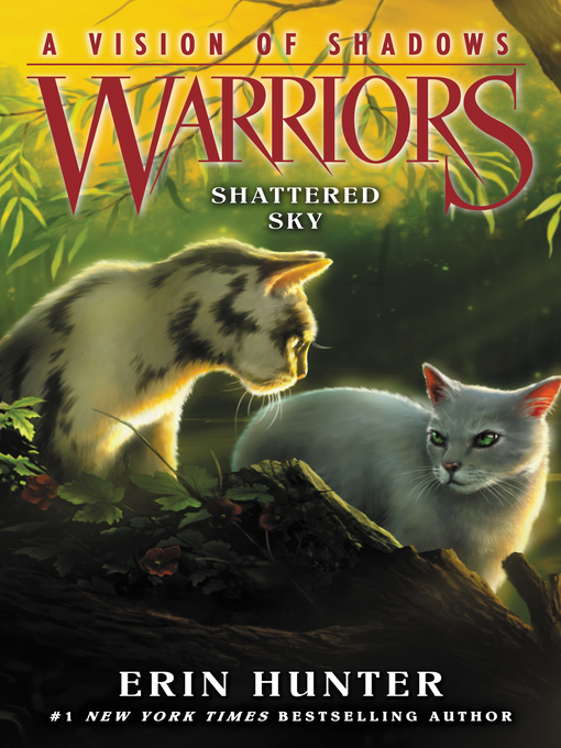 Title details for Shattered Sky by Erin Hunter - Available