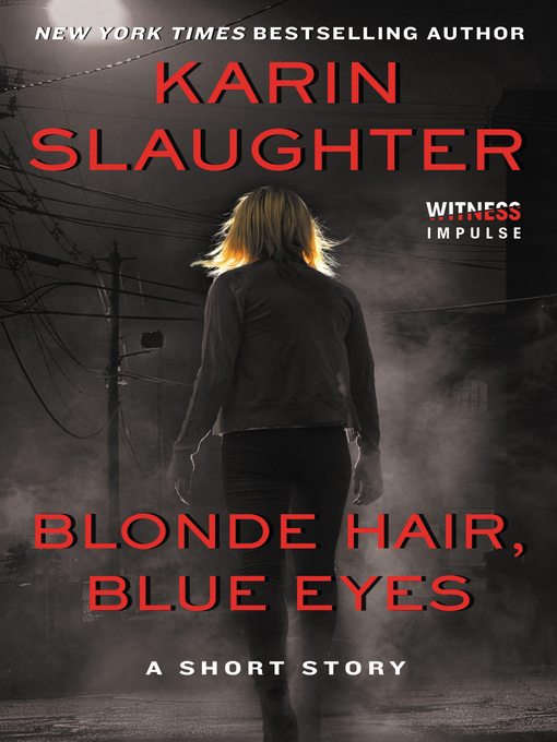 Cover of Blonde Hair, Blue Eyes
