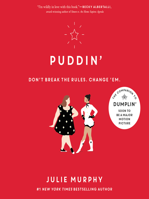 Cover of Puddin'