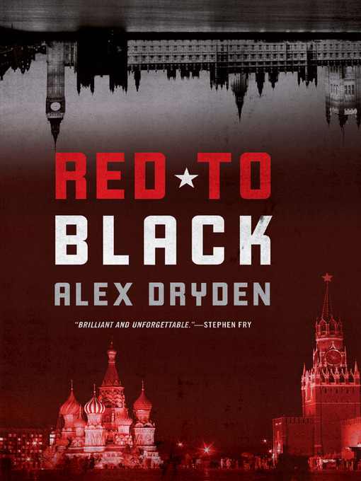 Title details for Red to Black by Alex Dryden - Available