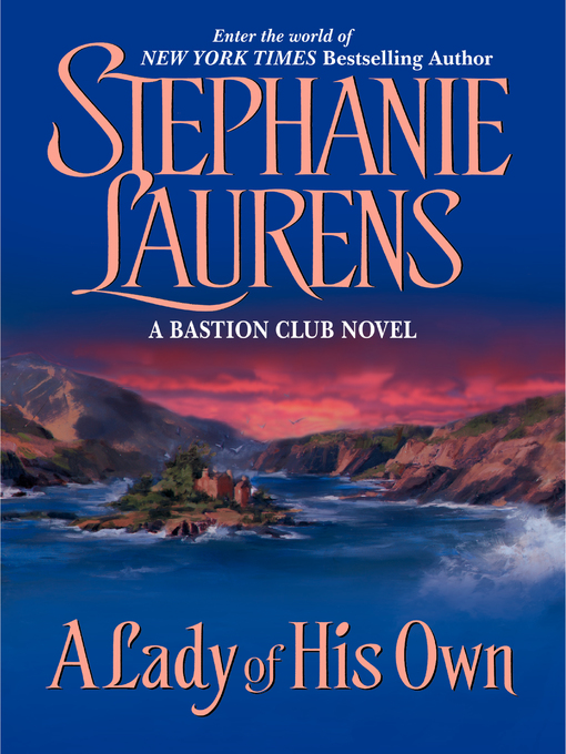 Title details for A Lady of His Own by STEPHANIE LAURENS - Available