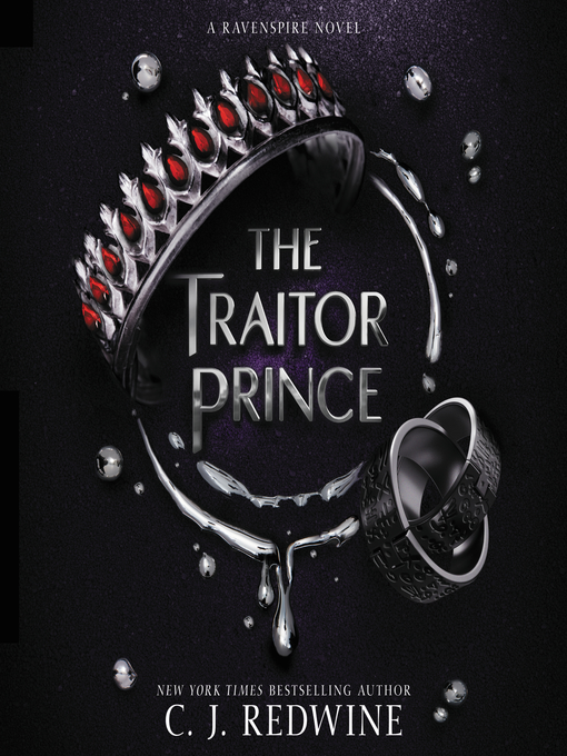 Title details for The Traitor Prince by C. J. Redwine - Wait list