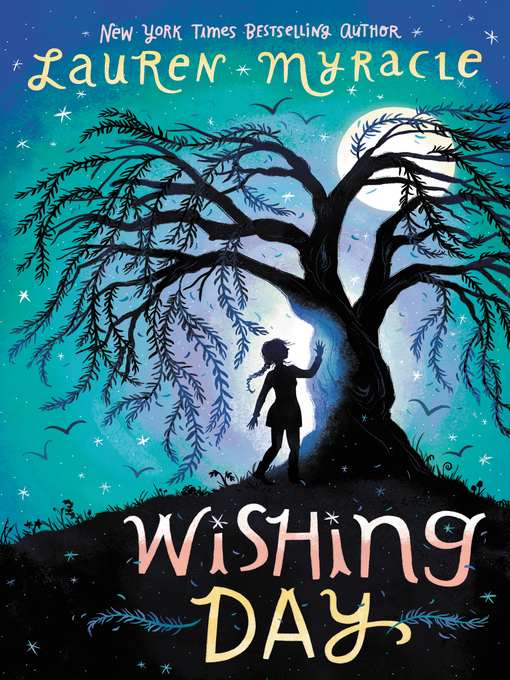 Cover of Wishing Day