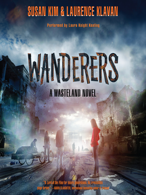 Title details for Wanderers by Susan Kim - Available