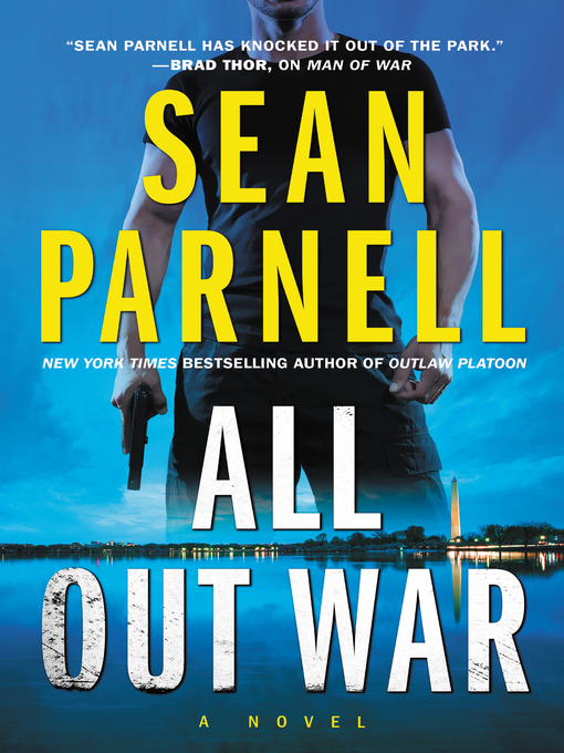 Cover of All Out War