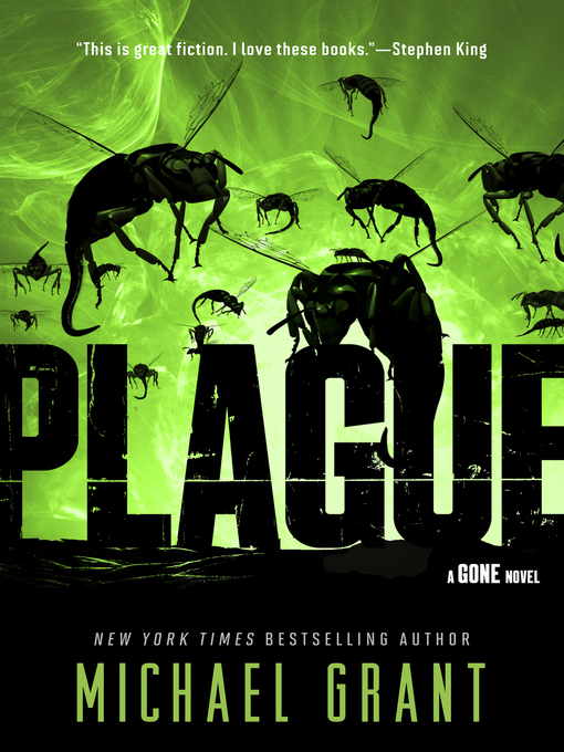 Title details for Plague by Michael Grant - Available