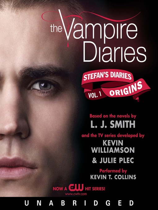 Cover image for Origins