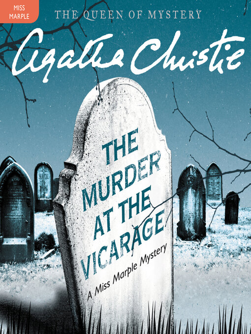 Title details for The Murder at the Vicarage by Agatha Christie - Available