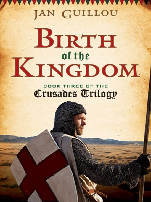 Title details for Birth of the Kingdom by Jan Guillou - Available