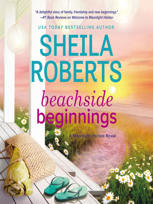 Title details for Beachside Beginnings by Sheila Roberts - Available