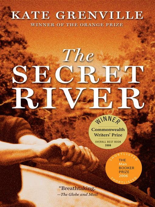 Title details for The Secret River by Kate Grenville - Wait list