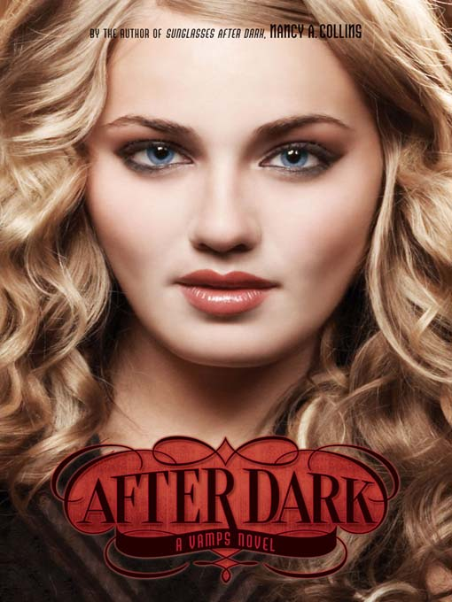 Title details for After Dark by Nancy A. Collins - Available