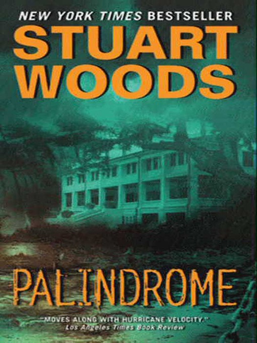 Title details for Palindrome by Stuart Woods - Available