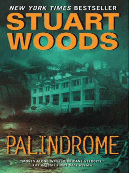 Title details for Palindrome by Stuart Woods - Wait list
