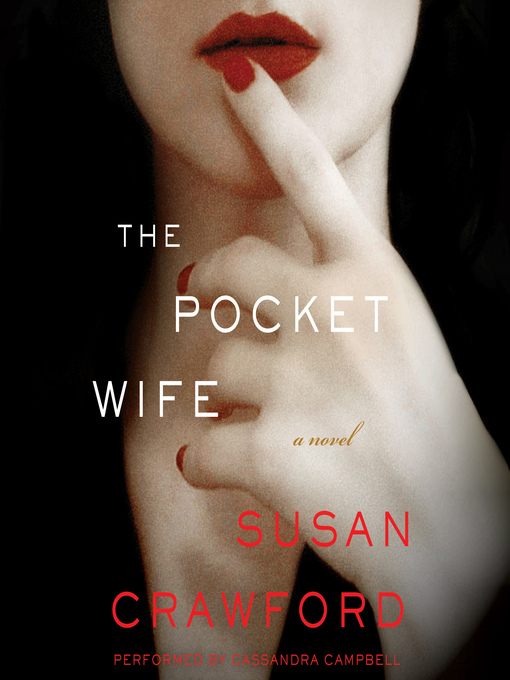 Title details for The Pocket Wife by Susan Crawford - Available