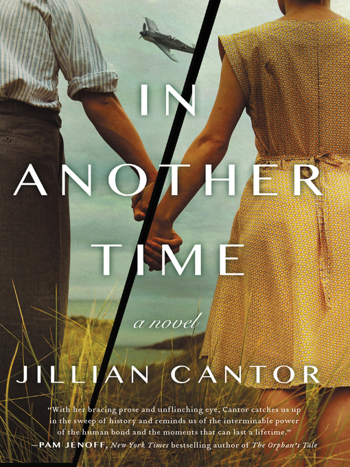 Title details for In Another Time by Jillian Cantor - Wait list