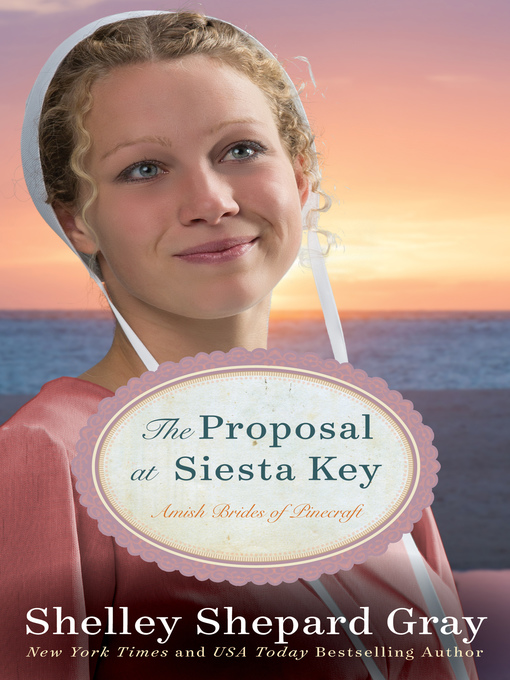 Title details for The Proposal at Siesta Key by Shelley Shepard Gray - Wait list