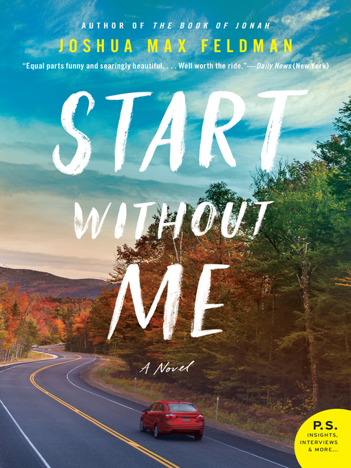 Title details for Start Without Me by Joshua Max Feldman - Wait list