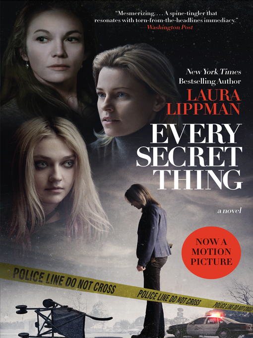 Cover of Every Secret Thing