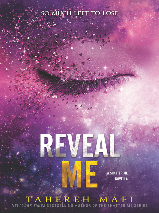 Cover of Reveal Me