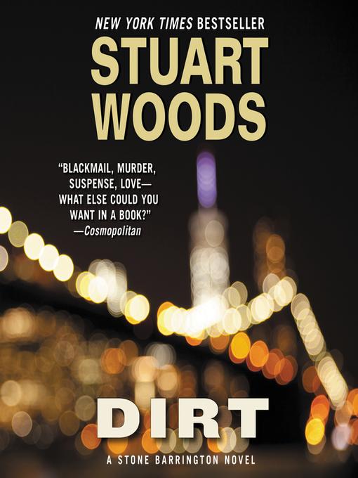 Title details for Dirt by Stuart Woods - Wait list