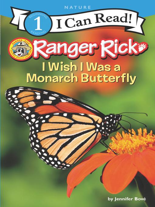 Title details for Ranger Rick by Jennifer Bové - Wait list