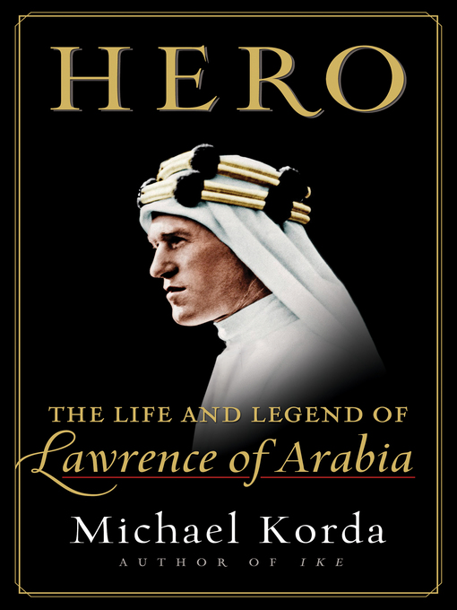 Title details for Hero by Michael Korda - Available