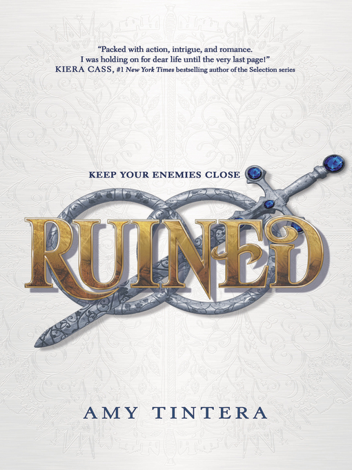 Title details for Ruined by Amy Tintera - Wait list