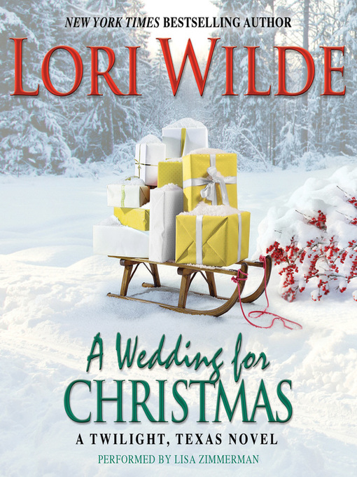 Title details for A Wedding for Christmas by Lori Wilde - Available