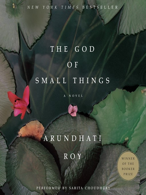 Title details for The God of Small Things by Arundhati Roy - Available
