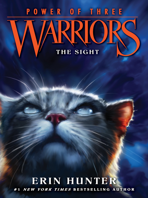 Title details for The Sight by Erin Hunter - Available