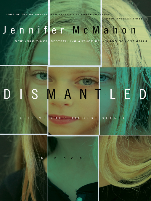 Cover of Dismantled