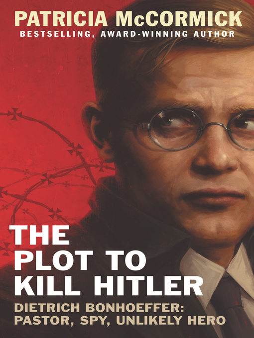 Cover of The Plot to Kill Hitler
