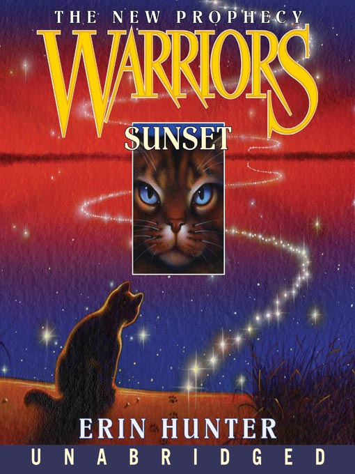 Title details for Sunset by Erin Hunter - Available