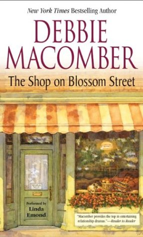 Title details for The Shop on Blossom Street by Debbie Macomber - Available