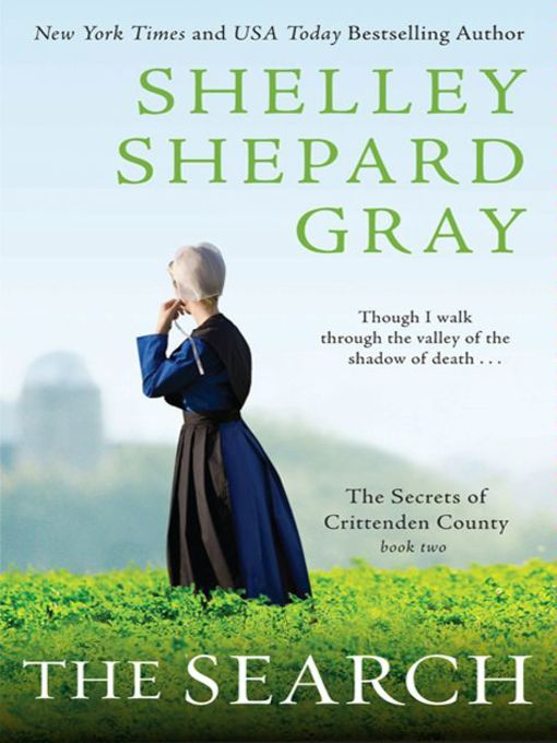 Title details for The Search by Shelley Shepard Gray - Available