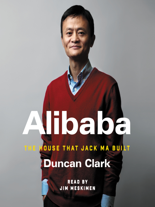 Title details for Alibaba by Duncan Clark - Available