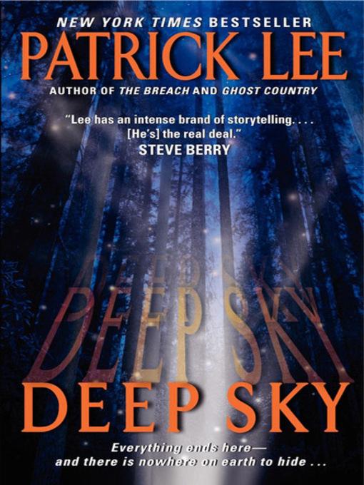Title details for Deep Sky by Patrick Lee - Wait list