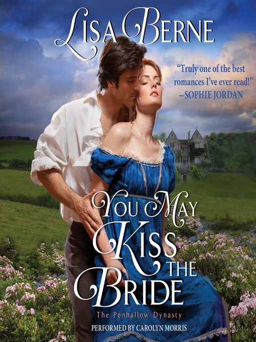 Title details for You May Kiss the Bride by Lisa Berne - Available