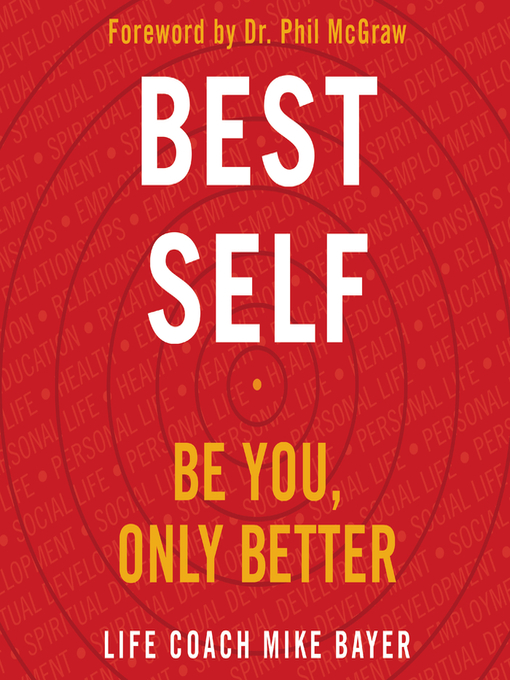 Title details for Best Self by Mike Bayer - Available
