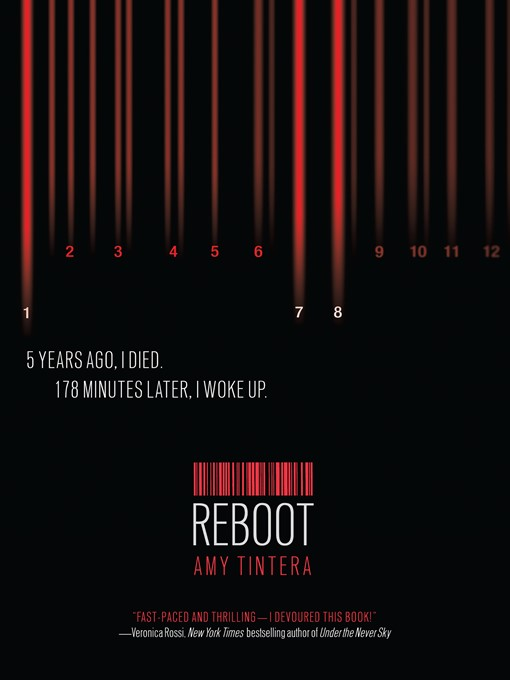 Title details for Reboot by Amy Tintera - Available