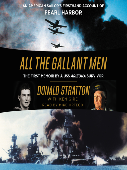 Title details for All the Gallant Men by Donald Stratton - Available
