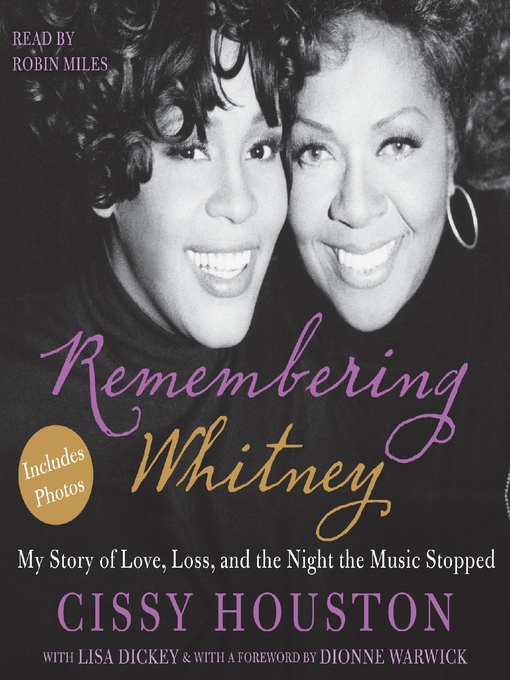 Title details for Remembering Whitney by Cissy Houston - Available