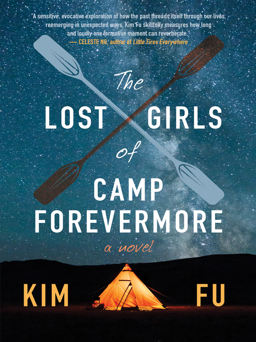 Title details for The Lost Girls of Camp Forevermore by Kim Fu - Wait list