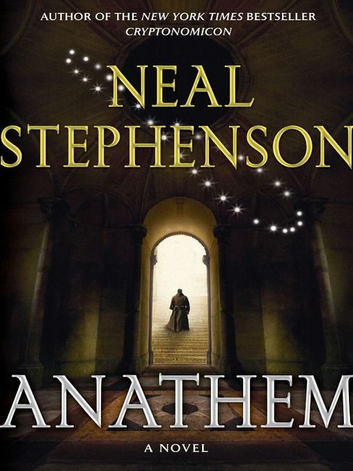 Title details for Anathem by Neal Stephenson - Available