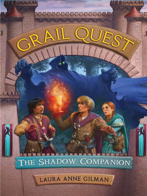 Cover of The Shadow Companion