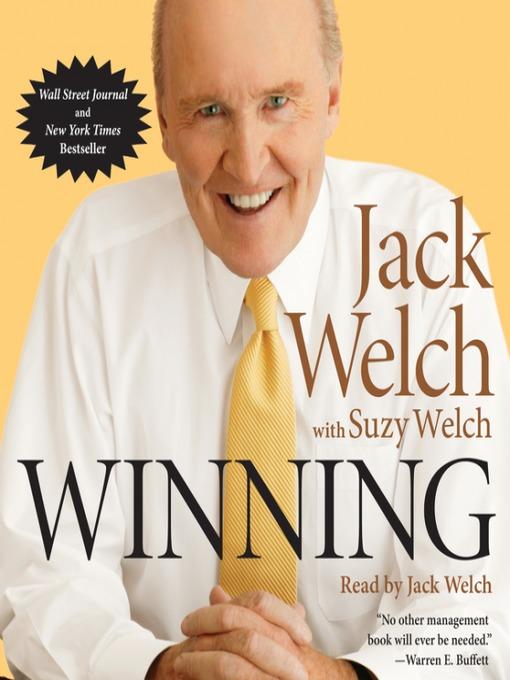 winning jack welch ebook pdf