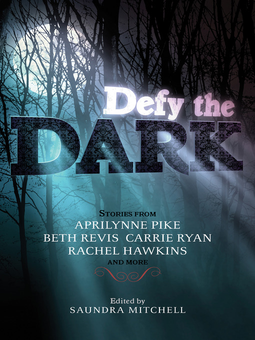 Cover of Defy the Dark